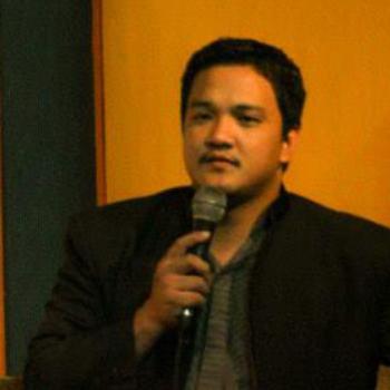 Rev. Frederic Ramos | Lead Pastor IBC Hulo