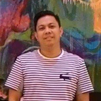 Rev. Dennis Orajay | Lead Pastor IBC Maniila