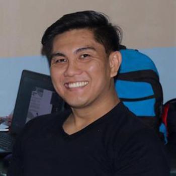 Pastor Joemar Barredo | Lead Pastor IBC Subic
